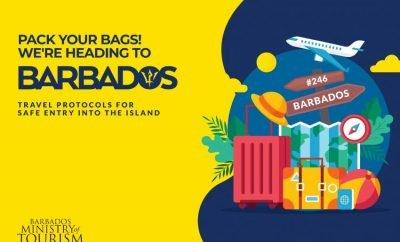 Barbados COVID-19 Travel Protocols