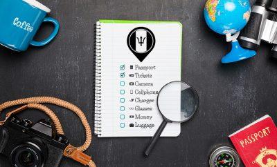 Travel Checklist & Considerations