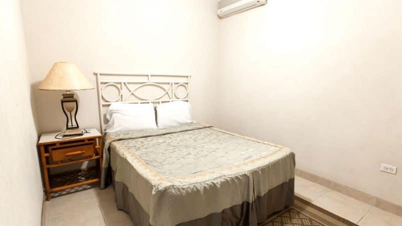 second bedroom Balcony Rock barbados