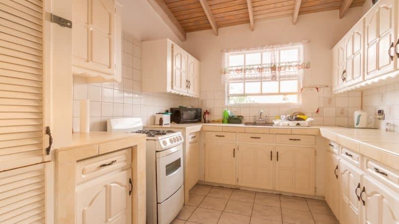 Kitchen MB Apartments