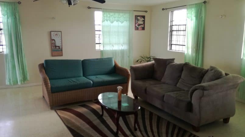 Living area Rosruapt